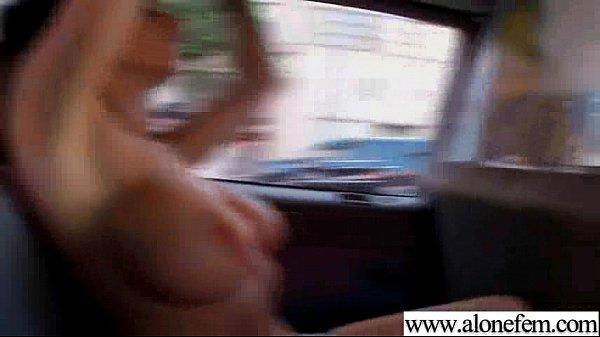 Amateur Kinky Girl Use All Kind Of Stuff Till Climax clip-10 Thumb
