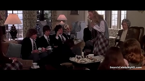 Virginia Madsen in Class 1983 Thumb
