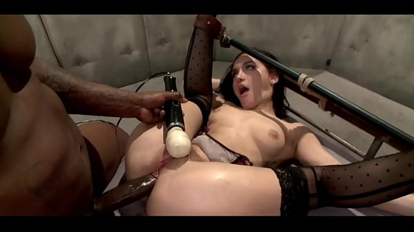 Black Mamba Submissive (Full Movie @ xxx.virtualcamgirlz.com) Thumb