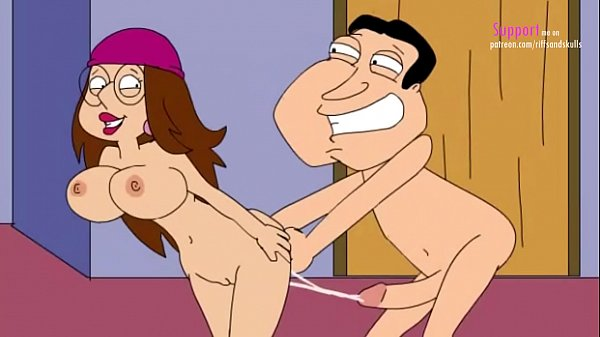 family guy 2 riffsandskulls winxxx sex club trailer Thumb