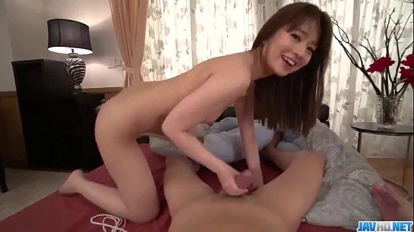 Saya Niiyama theoats hard before a nice ride  - More at 69avs com