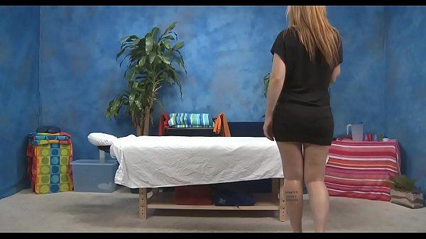 Порно милашки массаж