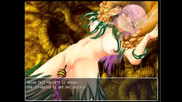 English version of Hentai tentacles game