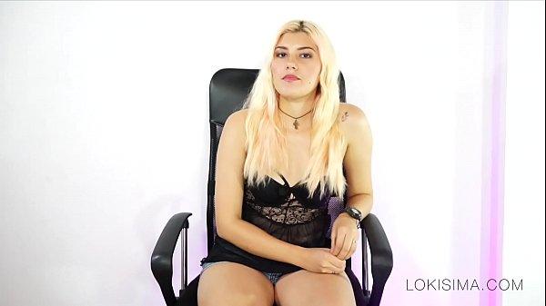 Latin Porn star, first interview Thumb