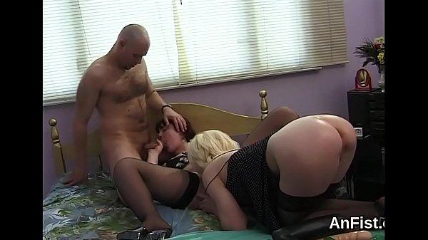 Порно немки с негром