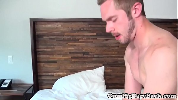 Black Studs Drilling His Gay Lovers Tight Ass