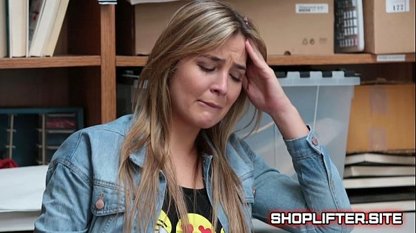 Case No 9578652 Shoplyfter Blair Williams Thumb