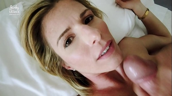Cory Chase in Sharing a Bed With Step Mom on a Hot Summer Night