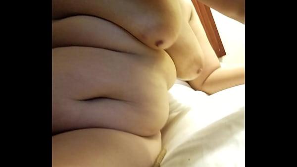 My New Sxy Bitch Layla!.. Showing them Sxy Tittes on hidden camera! =-) pt2