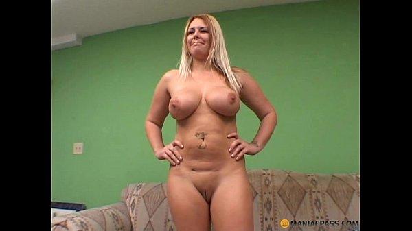 Black busty mama thick