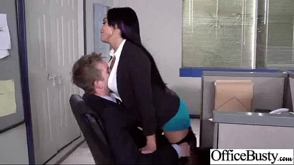 Hardcore Sex With Horny Big Tits Office Sluty Girl (selena santana) movie-29 Thumb