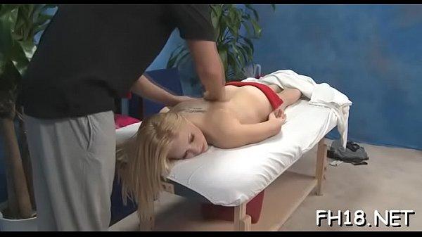 Free mobile massage porn Thumb