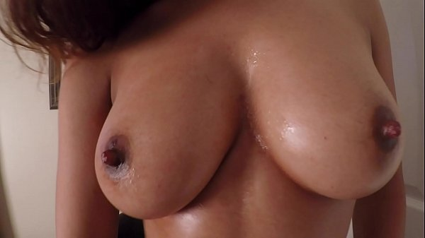 Indian Model with perfect tits
