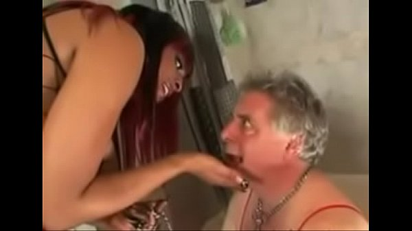 Carmen hayes slave in action