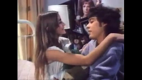 Image Petite Retro Teen Sucks Cock and Gets Fucked in the Ass