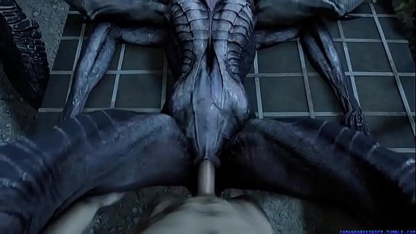 Alien Probe 3D Thumb