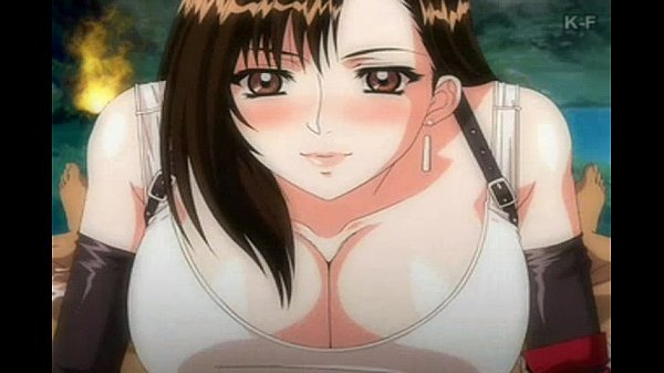 Final Fantasy VII: Tifa's Blowjob [Spanish FanSub]