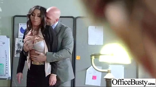 Sex In Office With Huge Round Tits Sluty Girl (stephani moretti) movie-30 Thumb