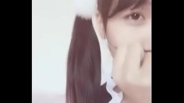Cute Asian Webcam Girl Masturbating - See more on TeensCamShow.com