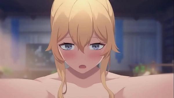 Sexy Jean from Genshin Impact Thumb