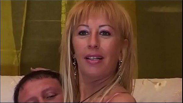 Vero porno mature mamme gratis