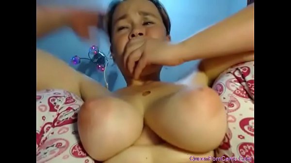 19 year old cant stop cumming - QueenPornCams.com