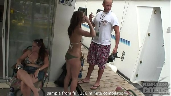WATCH HIS STORY behind the scenes compilation of CAMERA GUY JESSE (sample) Thumb