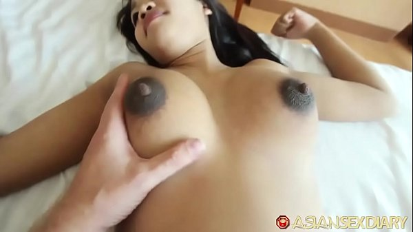 Warm eager pregnant holes fucked by horny white tourist in the Philippines Thumb