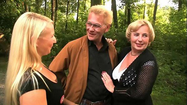 Gina Casting - Hellen und Egon Thumb