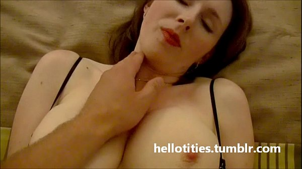 Horny Housewife - Sex Visit Part 2