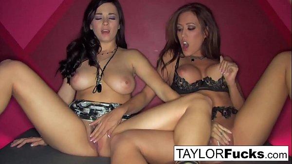 Capri And Taylor Vixen Sensual Fuck