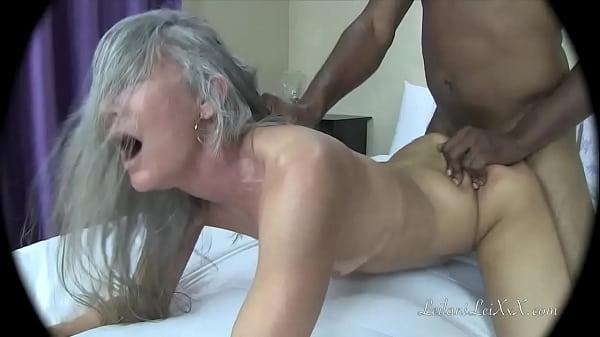 Granny sex-black dick-owo-sweden-blowjob-freesex