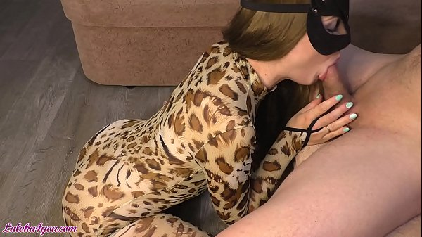 Girlfriend Sensual Blowjob and Passionate Fucking - Cumshot Thumb