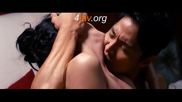 Kim Go Eun in Eungyo(2015) Korean Nude Scene