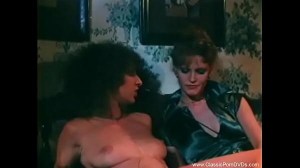 Classic MILF Takes Big Cock Deep When Enjoying The Cock