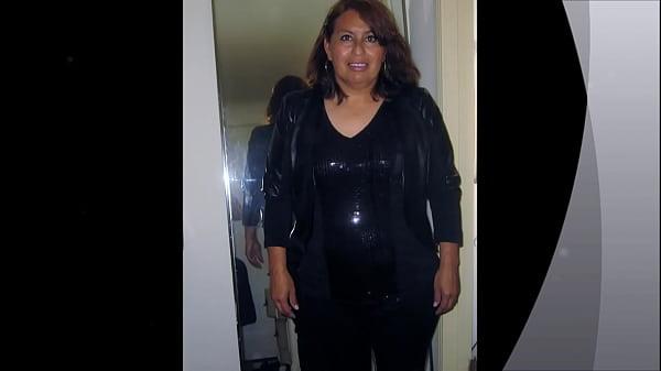 Mrs. Garcia - Happy- Chrisqutito