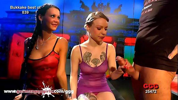 Anna Teaches Teen Meli How to Extract Cum like a Good Whore