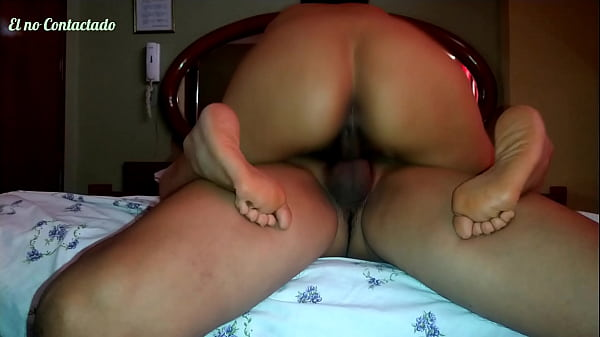 Trying to do an Anal and it goes wrong, her ass hurts too much