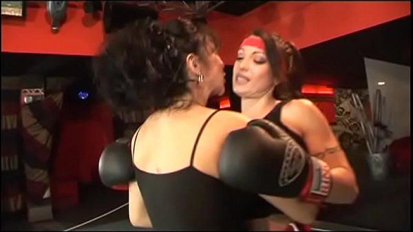 Kick boxxx sex on the edge of resistance #3 Thumb