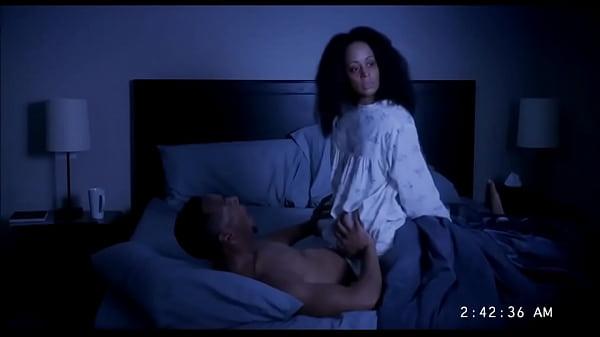 Порно паранормальные явления