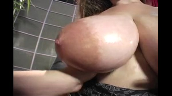 The excellent jumbo knockers anal
