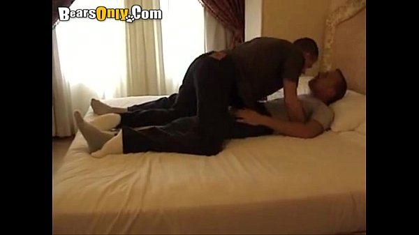 Hot Hairy Men Sucking On Bed