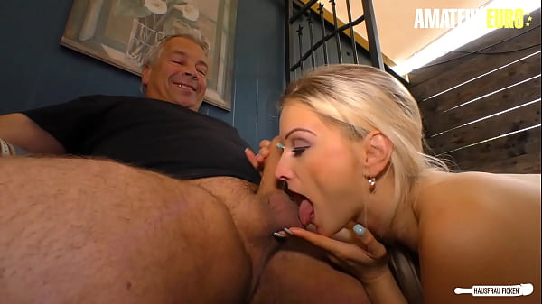 AMATEUR EURO - Mia Bitch - Deutsche Young Wife Has An Affair With Her Neighbor