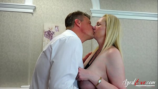 AgedLovE Suzie Stone And Marc Kaye Hardcore Sex