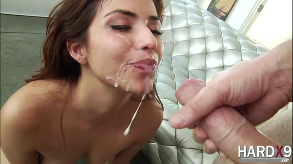 Damn babe Isabella is fucked in the ass by Manu...