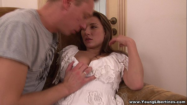 Young Libertines - From lady slut Leza Balezi  teen-porn Thumb