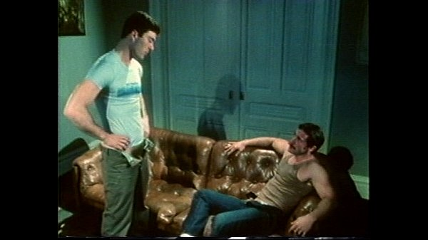 VCA Gay - The Brig - scene 5
