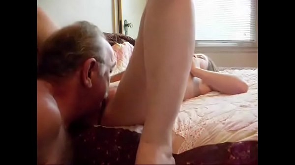 Real dad and daughter hidden cam Thumb