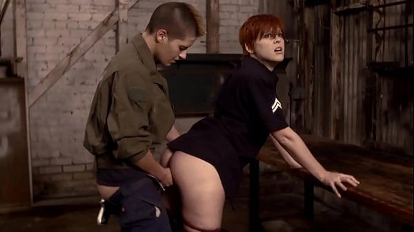 rough lesbians - cop porn xxx Thumb