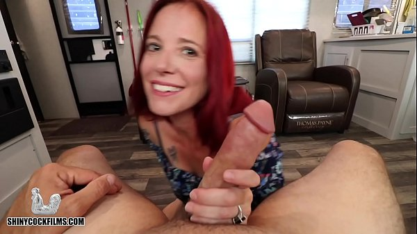 Aunt Nephew Secret Vacation Fun - Extended Series Preview - Shiny Cock Films Thumb